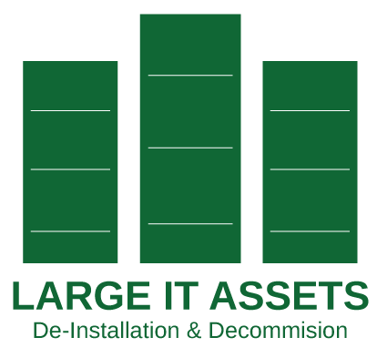 IT Asset Destruction and Decommission | TechWaste Recycling